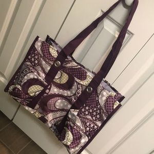 Thirty-One Utility Bag Never Used!! ❤️😉